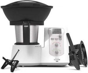 Robot de cocina Mycook One