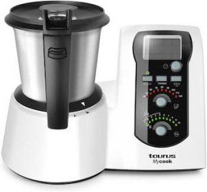 robot de cocina taurus