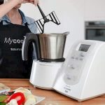 robot de cocina taurus mycook one