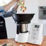 robot de cocina mycook one taurus